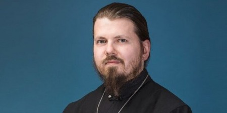 Отець Олег Кіндрій про три шляхи до Бога за святим Діонісієм Ареопагітським