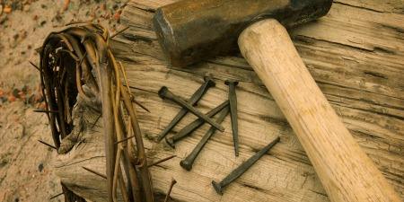 Хрест не є знаряддям катування, але є знаком любові Бога до нас, своїх дітей