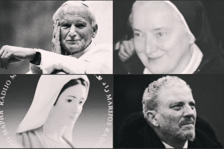 """Отець Міхал БРАНКЕВИЧ: """"Справжні християни НЕ випускають з рук РОЗАРІЙ, завжди, незалежно від обставин радіють, і підтримують ближнього"""""""