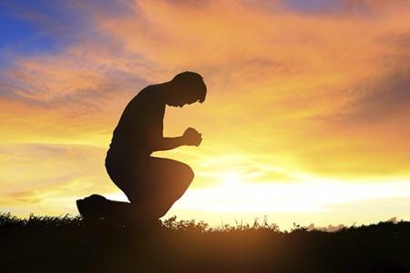 Благодаттю ми спасенні... Господи, чим я Тобі відплачу за все, що Ти мені даєш?..