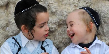 """""""Християни дуже багато чого перейняли у юдеїв щодо виховання дітей та молоді"""", - отець Міхал Бранкевич"""