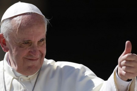 Римо-Католицька Церква отримала нових святих