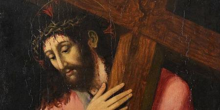 """""""Коли не повірите, що Я є, то помрете у ваших гріхах"""", - коментар Євангелія дня"""