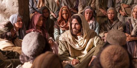 """""""Про матерів, братів та сестер Ісуса Христа"""", - коментар Євангелія дня"""